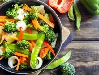 野菜不足は夜に補う!管理栄養士がおすすめする夕食の食べ方