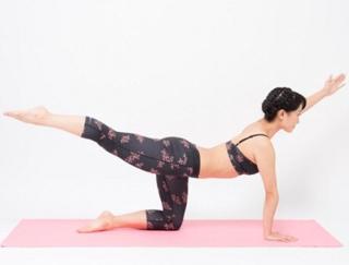 体幹を鍛えれば効率よくやせる!自宅でできる厳選体幹トレ3つ