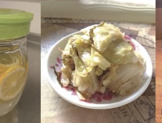 編集部おすすめ!腸活に話題の「お酢」活用レシピ3つ #Omezaトーク