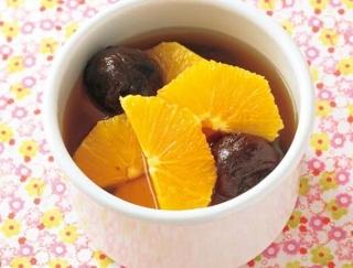 爽やかな香りが口いっぱいに広がる!オレンジを使ったレシピ3選