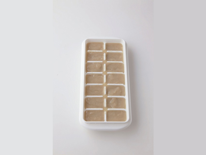 えのき氷のつくり方5