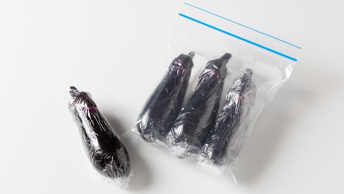 冷蔵で保存する場合