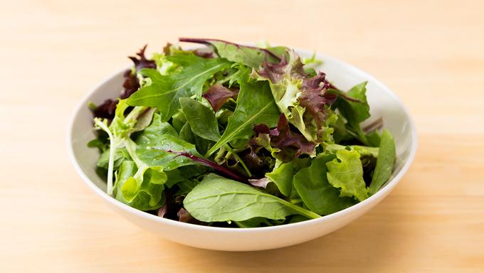 味&栄養&使い勝手!三拍子そろった便利野菜