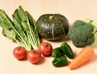 緑黄色野菜とは?満たすべき条件は、色、形、栄養のうちどれ!?