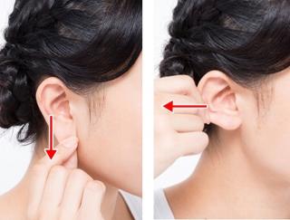 耳をもむだけで食欲抑制やむくみが解消!?耳もみダイエットのコツ