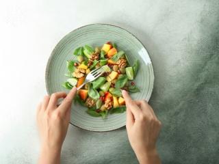 野菜のメニュー