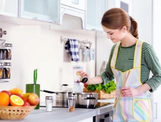 8つのルールで太らない!やせるおかずの食べ方&つくり方