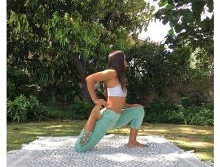 2日に1回で腰痛改善! 全身ストレッチと自律神経も整う、簡単ヨガポーズ