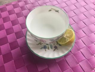 レモン白湯ならぬ「すだち白湯」で朝から代謝アップのぽかぽか生活 #Omezaトーク