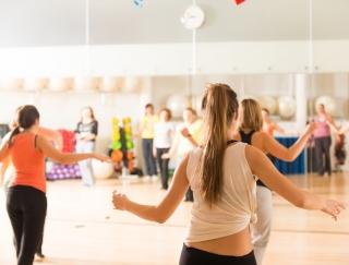 9月の運勢。体の脂肪やゆがみが改善!ダンス系エクササイズで運気アップ