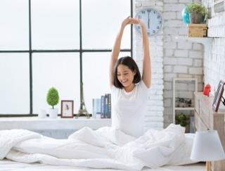 ぐっすり寝るだけで第一印象アップ!?睡眠時間と魅力の関係