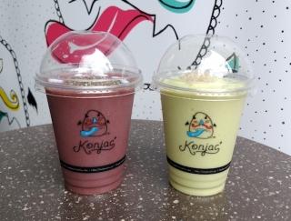 1杯で満腹&食欲抑制!日本初の「生芋こんにゃくスムージー」専門店 #Omezaトーク
