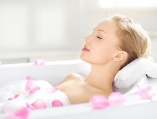 長湯は禁物! 疲労回復のベストタイムは「1日10分」の入浴法