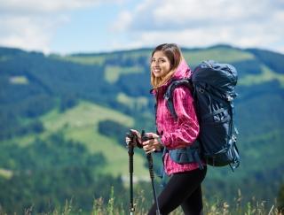 登山靴選びのポイントは靴底! 滝沢秀明さんが絶賛した最新の登山靴をチェック
