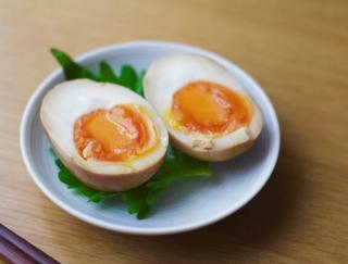 そのまま食べても、アレンジにも大活躍! 「半熟煮卵」の絶品レシピ #今週の作り置き