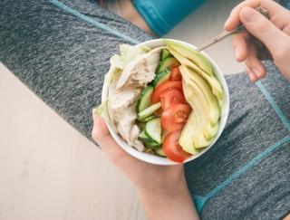 冷え改善でやせ体質!ダイエットの秘訣はカロリー補給で代謝UP!