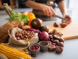 管理栄養士が教える! 実りの秋、食べ過ぎ防止の秘訣3か条