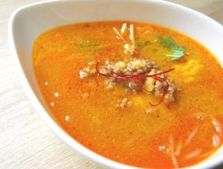 辛みを最大限まで引き出したファミマの新作「麻辣スープ」はコクうまでクセになる!
