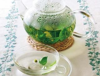 胃腸の調子や気の巡りをよくする!身近な食材でつくる薬膳茶レシピ