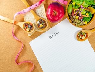 ○○をやめて目標達成! ダイエット成功率が上がる「期限設定」の効果