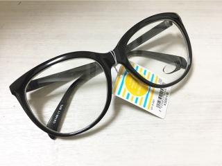 おすすめの伊達メガネの画像