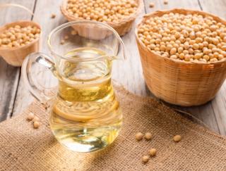 女性ホルモンを整える「大豆食品」と「油」で太りにくい体をつくる!