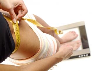 10kg増だけど「やせた?」数字よりも見た目重視のダイエット法で大成功