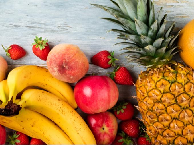 疲労回復に効果的なフルーツ