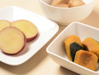 かぼちゃ&里芋は煮ずに漬ける!失敗なしの[浸しレシピ]
