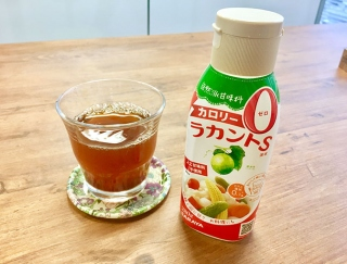 ガムシロからチェンジ!ダイエッターに欠かせない自然派甘味料 #Omezaトーク