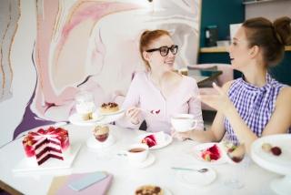 太りやすい人の食習慣チェック!「つられ食い」を防止するコツ