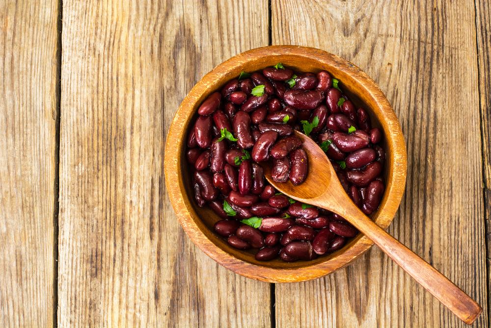 いんげん豆の画像