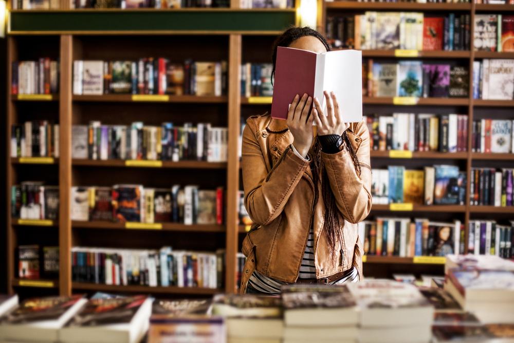 本で情報収集
