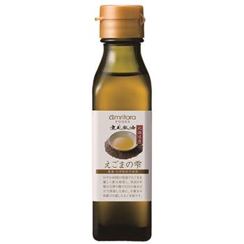 北海道産 えごまの雫 100g/2160円