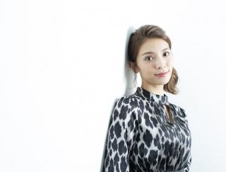 【秋元才加さんインタビュー】三谷幸喜さん作・演出のミュージカルへの思い