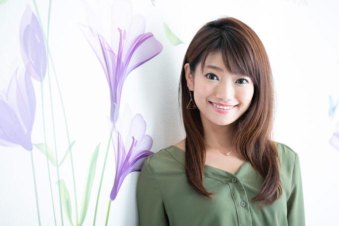 岡部亜希美さん