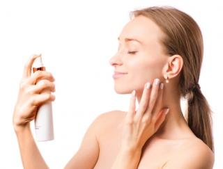 """額・頬・鼻・あごのパーツごとに本格的な""""肌診断""""が受けられるアプリ「Befy」"""