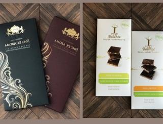 罪悪感なしのダークチョコレート。カルディの「秋に味わいたい」大人チョコ2種