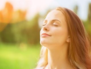 1日2分の呼吸法で疲れにくい体に! 体質改善のためのスタンフォード式呼吸法&ストレッチ