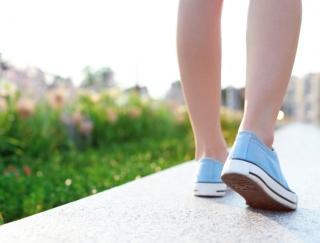 散歩コースを1000通り以上収録!楽しくカロリー消費できるウォーキングアプリ
