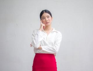 白・ベージュ・赤… ランジェリーショップが検証した最も透けやすい下着の色とは?