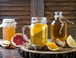 「紅茶キノコ」が再ブーム中! 昭和に流行った健康器具や進化した健康ドリンク