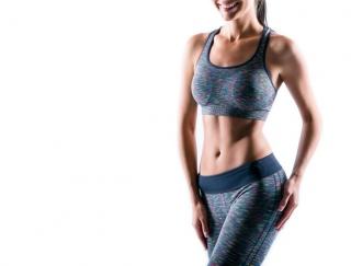 胃腸のためのトレーニングで美しい腹筋に!? 中条あやみさんの美容と健康の秘訣