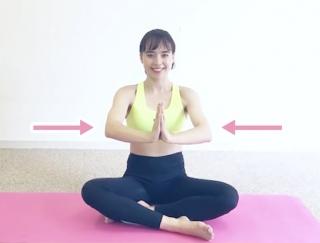 簡単なのに効果的!美バストになれるおすすめトレーニング動画