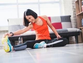 エクサは400種類以上!運動初心者でも始めやすいトレーニングアプリ「Keep」