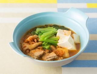 「夜遅い食事は缶詰を味方に」森拓郎式・残業が多くてもやせられるレシピ