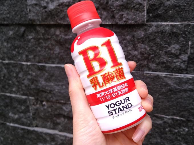 ヨーグルトスタンド B1 乳酸菌