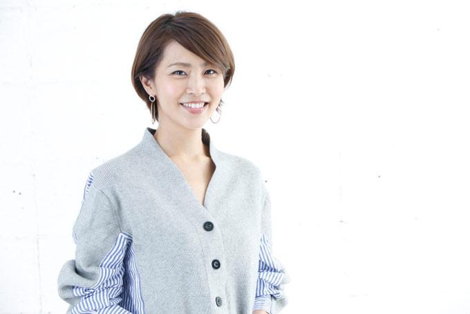 坂元美香さん