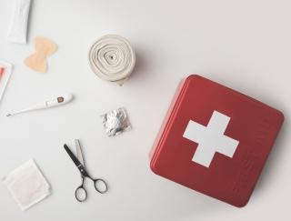 火傷を氷で冷やすのはNG! 人命救助に役立つ正しい応急処置の知識
