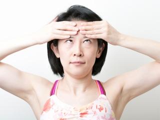 不自然な目の加工は卒業!「顔ヨガ」で自然なぱっちりデカ目をGET!